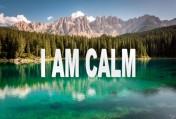 I am Calm