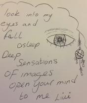 Sensation of images