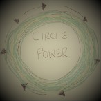 CIRCLE POWER - CIRCLE EVERYWHERE YOU LOOK