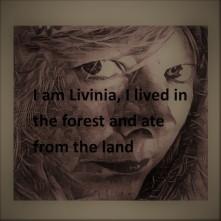 I am Livinia, I was free