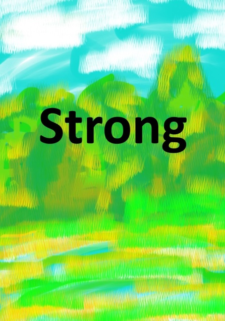 stronger than