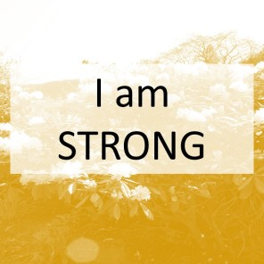 I AM STRONG 1