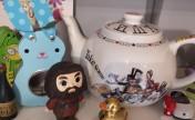 I love my teapot