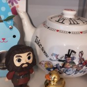 I love my teapot